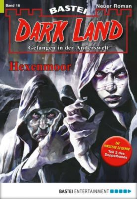 Dark Land - Folge 016, Logan Dee