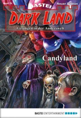 Dark Land - Folge 018, Logan Dee
