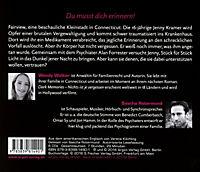 Dark Memories - Nichts ist je vergessen, 6 Audio-CDs - Produktdetailbild 1