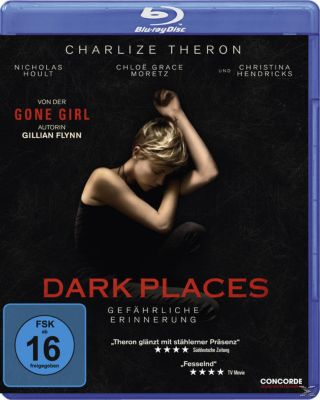 Dark Places, Gilles Paquet-Brenner