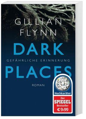 Dark Places - Gefährliche Erinnerung, Gillian Flynn