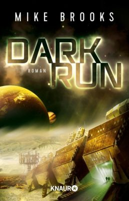 Dark Run - Mike Brooks |
