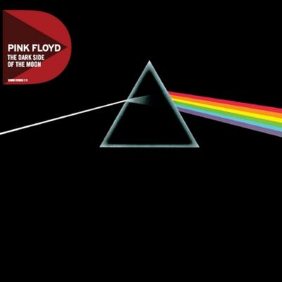 Dark Side Of The Moon, Pink Floyd