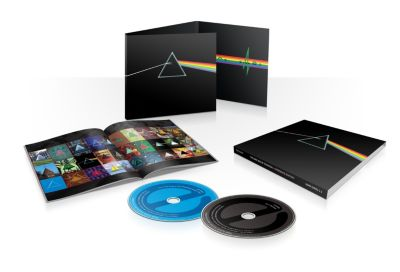 Dark Side Of The Moon Experience Edition, Pink Floyd
