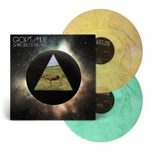Dark Side Of The Mule (Ltd.Colored 180 Gr.2lp+Mp3) (Vinyl), Gov't Mule