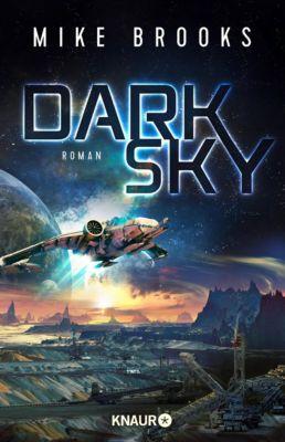 Dark Sky - Mike Brooks |
