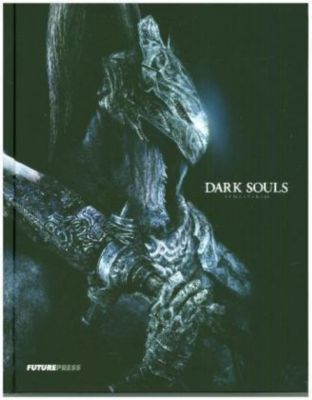 Dark Souls Remastered - Das offizielle Lösungsbuch