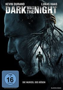 Dark Was the Night, Kevin Durand, Lukas Haas