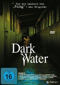 Dark Water, Koji Suzuki