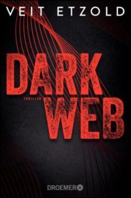 Dark Web, Veit Etzold