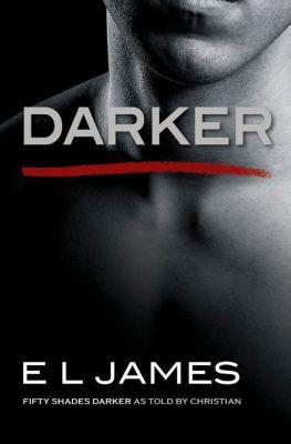 Darker, E L James