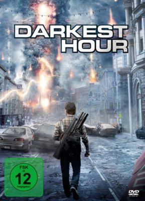 Darkest Hour, Jon Spaihts, Leslie Bohem, M.T. Ahern