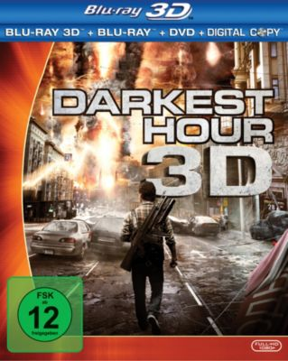 Darkest Hour - 3D-Edition