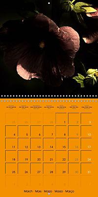 Darkness and Hope (Wall Calendar 2019 300 × 300 mm Square) - Produktdetailbild 3