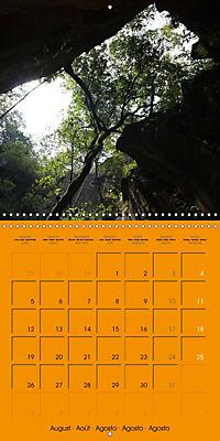 Darkness and Hope (Wall Calendar 2019 300 × 300 mm Square) - Produktdetailbild 8