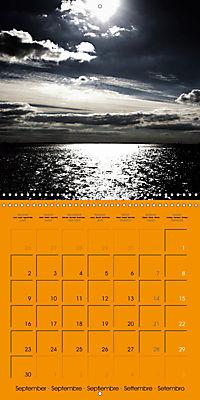 Darkness and Hope (Wall Calendar 2019 300 × 300 mm Square) - Produktdetailbild 9
