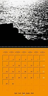 Darkness and Hope (Wall Calendar 2019 300 × 300 mm Square) - Produktdetailbild 4