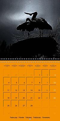 Darkness and Hope (Wall Calendar 2019 300 × 300 mm Square) - Produktdetailbild 2