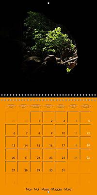 Darkness and Hope (Wall Calendar 2019 300 × 300 mm Square) - Produktdetailbild 5