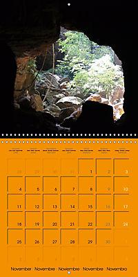 Darkness and Hope (Wall Calendar 2019 300 × 300 mm Square) - Produktdetailbild 11