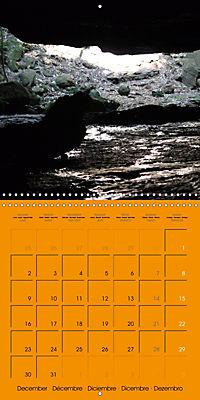Darkness and Hope (Wall Calendar 2019 300 × 300 mm Square) - Produktdetailbild 12