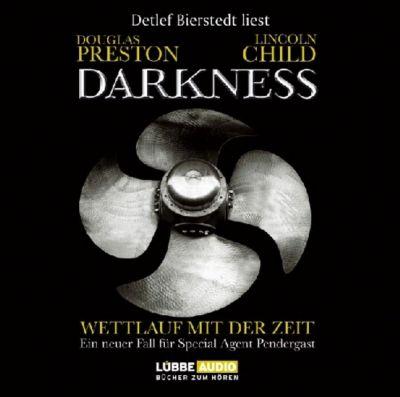 Darkness, Hörbuch, Douglas Preston