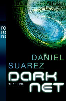 DARKNET, Daniel Suarez