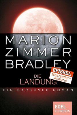 Darkover-Zyklus: Die Landung, Marion Zimmer Bradley