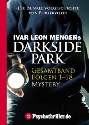 Darkside Park, John Beckmann, Raimon Weber, Simon X. Rost, Hendrik Buchna, Ivar Leon Menger, Christoph Zachariae
