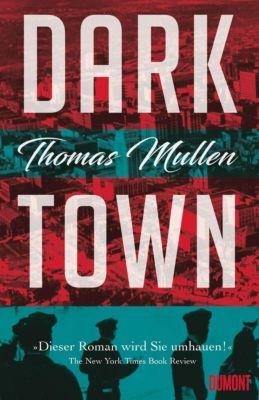 Darktown, Thomas Mullen