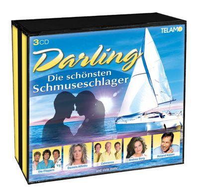 Darling - Die schönsten Schmuseschlager, Diverse Interpreten