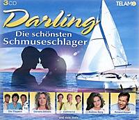 Darling - Die schönsten Schmuseschlager - Produktdetailbild 1