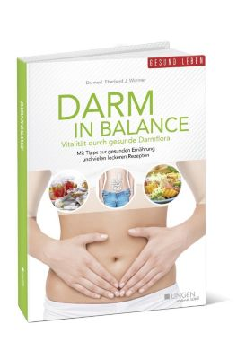 Darm in Balance, Eberhard J. Wormer