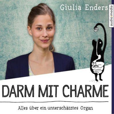 Darm mit Charme, Giulia Enders