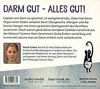Darm mit Charme, 3 Audio-CDs - Produktdetailbild 1
