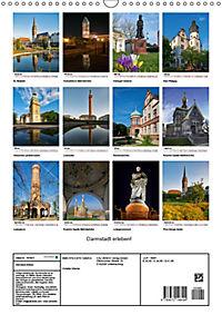 Darmstadt erleben! (Wandkalender 2019 DIN A3 hoch) - Produktdetailbild 13