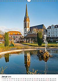 Darmstadt erleben! (Wandkalender 2019 DIN A3 hoch) - Produktdetailbild 1