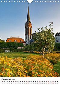 Darmstadt erleben! (Wandkalender 2019 DIN A4 hoch) - Produktdetailbild 4