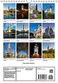 Darmstadt erleben! (Wandkalender 2019 DIN A4 hoch) - Produktdetailbild 8