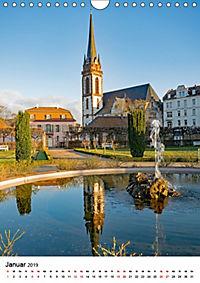 Darmstadt erleben! (Wandkalender 2019 DIN A4 hoch) - Produktdetailbild 1
