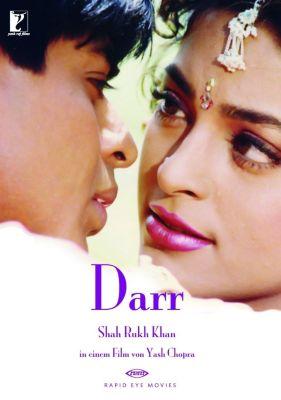 Darr, Honey Irani, Javed Siddiqui