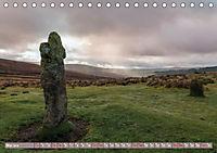 Dartmoor, herbe Schönheit im Süden Englands (Tischkalender 2019 DIN A5 quer) - Produktdetailbild 5