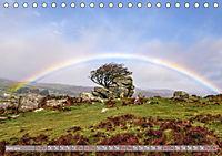 Dartmoor, herbe Schönheit im Süden Englands (Tischkalender 2019 DIN A5 quer) - Produktdetailbild 6