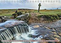 Dartmoor, herbe Schönheit im Süden Englands (Tischkalender 2019 DIN A5 quer) - Produktdetailbild 9
