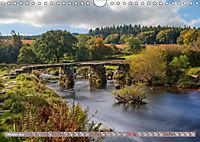 Dartmoor, herbe Schönheit im Süden Englands (Wandkalender 2019 DIN A4 quer) - Produktdetailbild 10