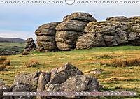 Dartmoor, herbe Schönheit im Süden Englands (Wandkalender 2019 DIN A4 quer) - Produktdetailbild 4