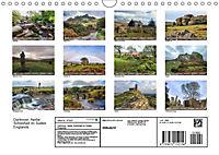 Dartmoor, herbe Schönheit im Süden Englands (Wandkalender 2019 DIN A4 quer) - Produktdetailbild 13