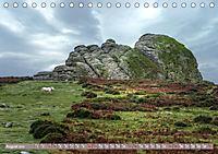 Dartmoor, herbe Schönheit im Süden Englands (Tischkalender 2019 DIN A5 quer) - Produktdetailbild 8