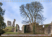 Dartmoor, herbe Schönheit im Süden Englands (Tischkalender 2019 DIN A5 quer) - Produktdetailbild 12