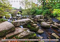 Dartmoor, herbe Schönheit im Süden Englands (Tischkalender 2019 DIN A5 quer) - Produktdetailbild 1